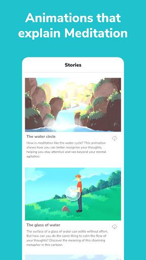 Mindfulness with Petit BamBou 3.8.4 Screenshots 7