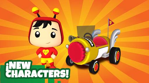El Chavo Kart: Kart racing game  screenshots 1