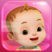 Kids Preschool Learning Games & Toddler Rhymes