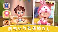 Baby Manor:養成シミュレーション&ホーム ・デザインのおすすめ画像5
