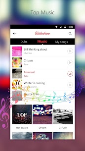 Music Video Maker: Slideshow 3.4.4 Mod APK Download 3