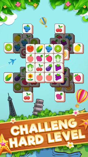 Tile Match Master- 3 Tiles Connect Match Game Apkfinish screenshots 14