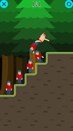 Mr Fight - Wrestling Puzzles  screenshots 3