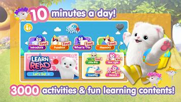 Badanamu:  Bada's Learning Adventure