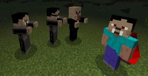 Vampire Mod for MCPE apkmr screenshots 2