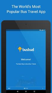 Busbud: Book Cheap Bus Tickets