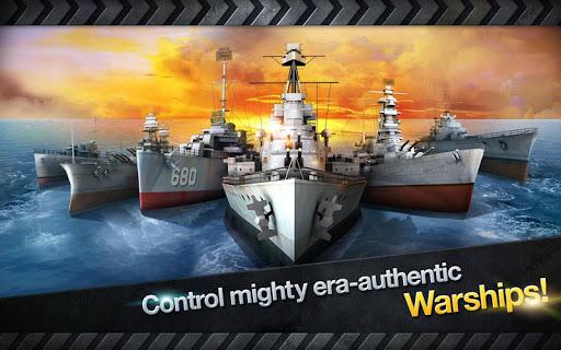 WARSHIP BATTLE:3D World War II 3.1.2 Screenshots 10