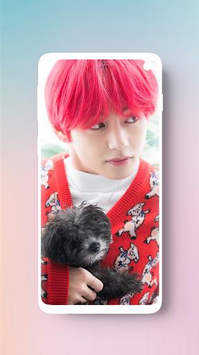 u2b50 BTS - V Kim Taehyung Wallpaper HD Photos 2020 1.7 Screenshots 8