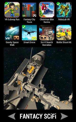 VR Games Store apktram screenshots 4