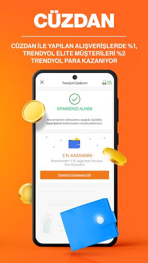 Trendyol - Online Shopping apktram screenshots 5