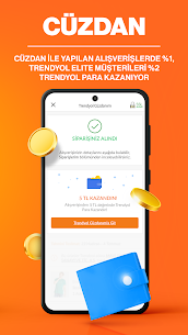Trendyol Apk – Online Alışveriş 5