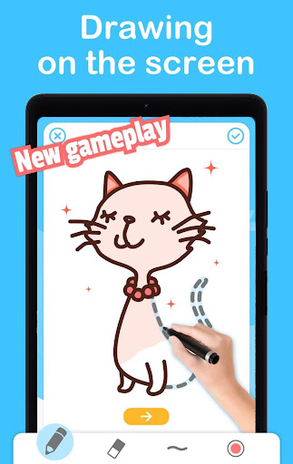 Easy Drawing: How to draw Step by Step 2.9.99 Screenshots 17