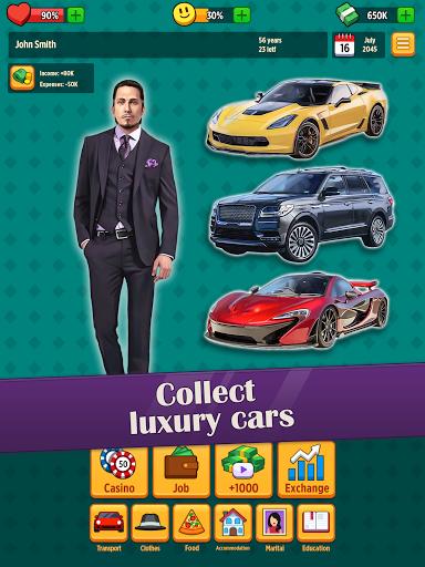 Mafia Boss: Money & Business Life Simulator Game apktram screenshots 7