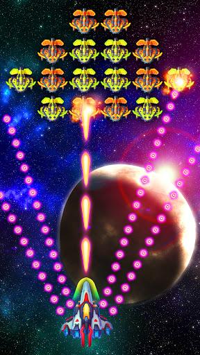 Space Shooter: Galaxy Wars - Alien War  Screenshots 1