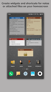 VIP Notes Apk- notepad with encryption text and files (Full Paid) 8
