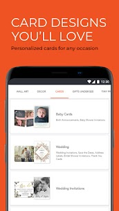 Shutterfly  Cards, Gifts, Free Prints, Photo Books Apk Download 3