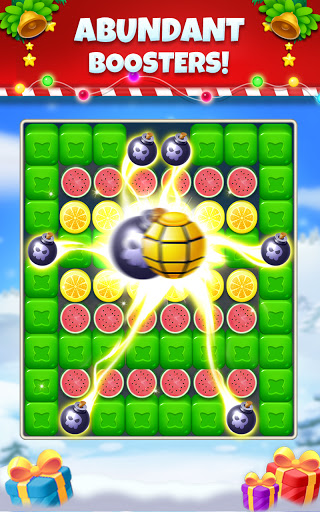 Toy Bomb: Blast & Match Toy Cubes Puzzle Game 5.82.5038 screenshots 12