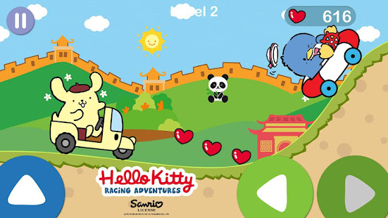 Hello Kitty Racing Adventures 3.0.3 Screenshots 2