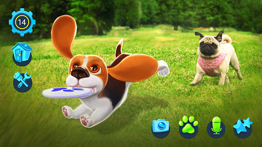 Tamadog - My talking Dog Game (AR) 1.0.1 screenshots 19