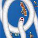 snake zone.io : worm io