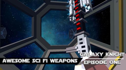 Galaxy Knight Episode One screenshots 13