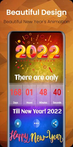 2022 New Year Countdown [FREE] 1.3 Screenshots 21