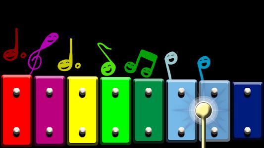 Baby Xylophone 3.05