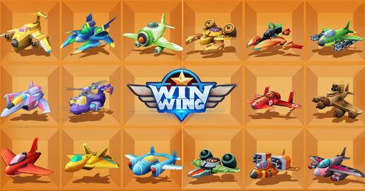 WinWing: Space Shooter 1.4.7 screenshots 8