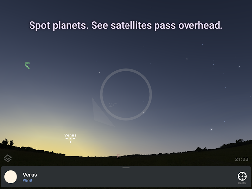 Stellarium Mobile Free - Star Map  screenshots 13