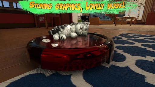 Cat Simulator Kitty Craft Pro Edition  screenshots 3