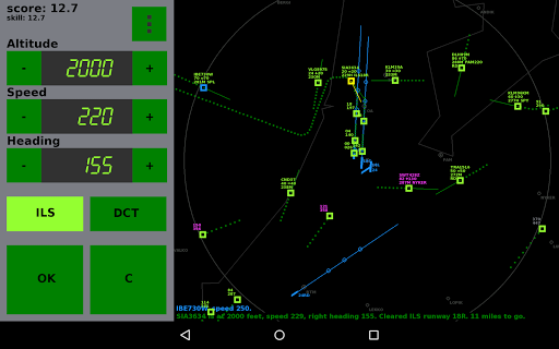 Endless ATC (free) 4.3.0 screenshots 6