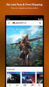 GameFly  Apps on App For PC (Windows 7, 8, 10) Free Download 2