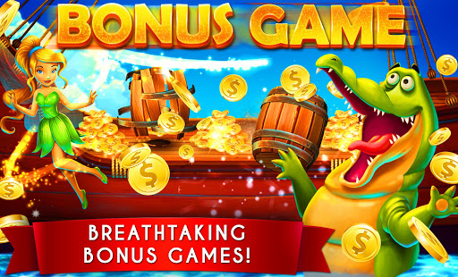 Slots Oscar: huge casino games 1.45.5 Screenshots 4