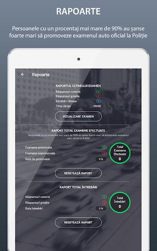 Chestionare Auto 2021 - DRPCIV 2.5.6 Screenshots 9