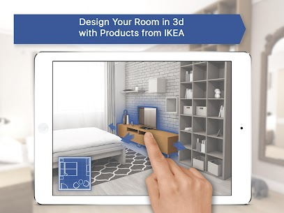 Room Planner: Home Interior & Floorplan Design 3D 5