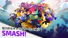 SMASH LEGENDS : スマッシュレジェンドのおすすめ画像4