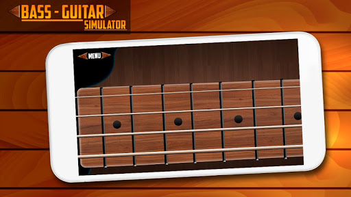 Bass - Guitar Simulator 1.0 screenshots 3