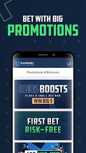 Free FanDuel Sportsbook  Casino 4