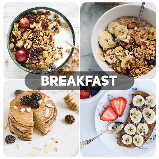 Baixar Breakfast Recipes