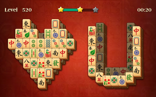 Mahjong&Free Classic match Puzzle Game screenshots 10