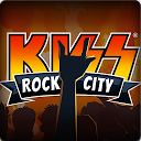 KISS Rock City - Road to Fame and Fortune