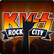 KISS Rock City - Make Music and be a Star