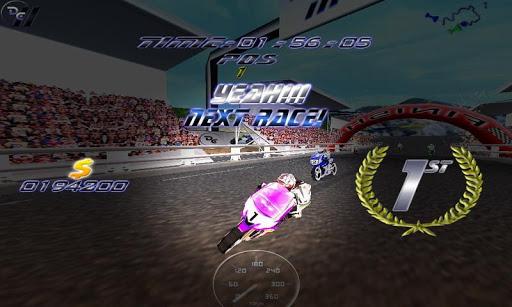 Ultimate Moto RR apkpoly screenshots 4