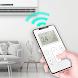 クーラーマスター -エアコン リモコン アプリ - 無料赤外線エアコンディショナーリモコン