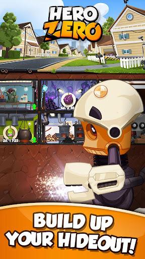 Hero Zero Multiplayer RPG 2.55.2 screenshots 9