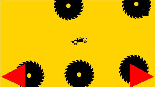 Code Triche 2D Hill Racing - FREE mod apk screenshots 1