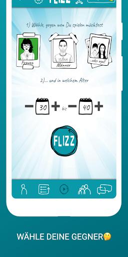 FLIZZ Quiz 3.400 screenshots 7