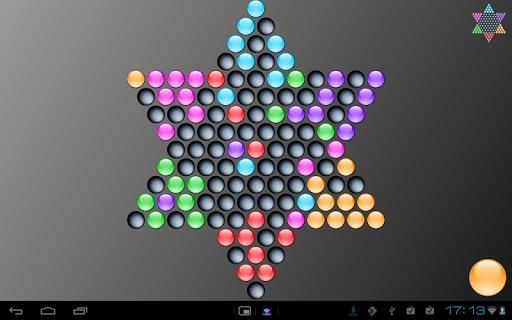 Chinese Checkers  screenshots 10
