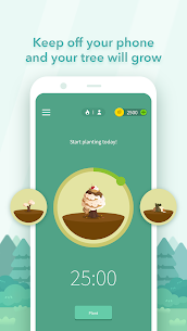 Forest Apk: Stay focused 3