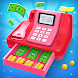Grocery Supermarket Shopping- Cash Register Games - Androidアプリ